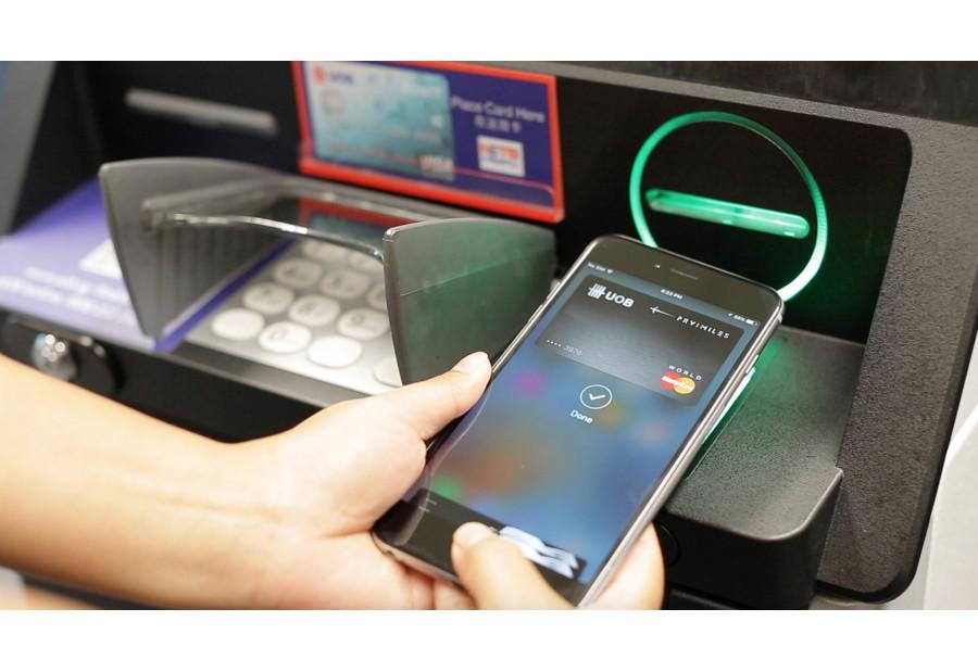 Сбербанк внедряет в банкоматы функцию: снятие денег с помощью мобильного телефона