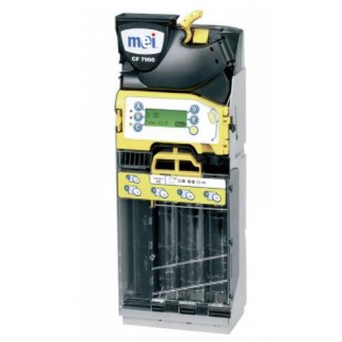 Комплектующие для терминалов Монетоприемник MEI CashFlow 7900 MDB/EXE 24V