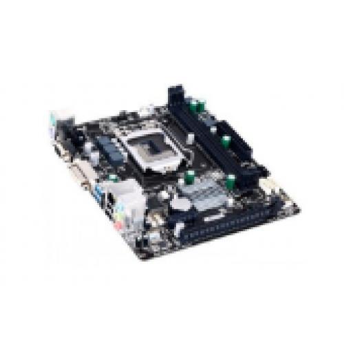 Комплектующие для терминалов материнская плата мультибренд socket 1155/1150 H61 с процессором