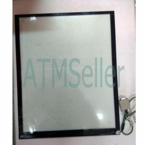 Комплектующие для терминалов Сенсорные стекла Сенсорное стекло IntelliTouch 17'' SCN-IT-FCR17.0-001-004