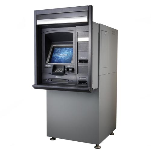 Продажа банкомата Nautilus Hyosung Monimax 8600T недорого