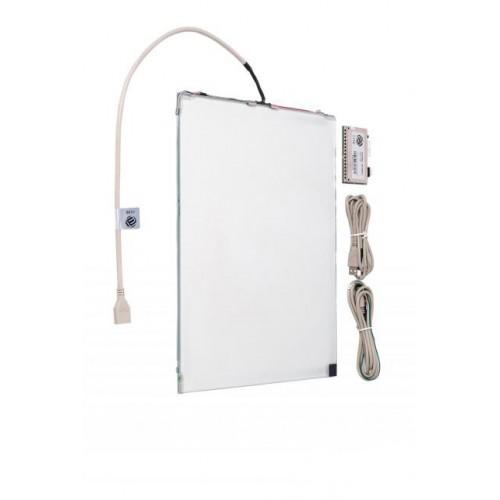 Узнать цену на сенсорный экран GeneralTouch 22'', 6 мм ПАВ, USB