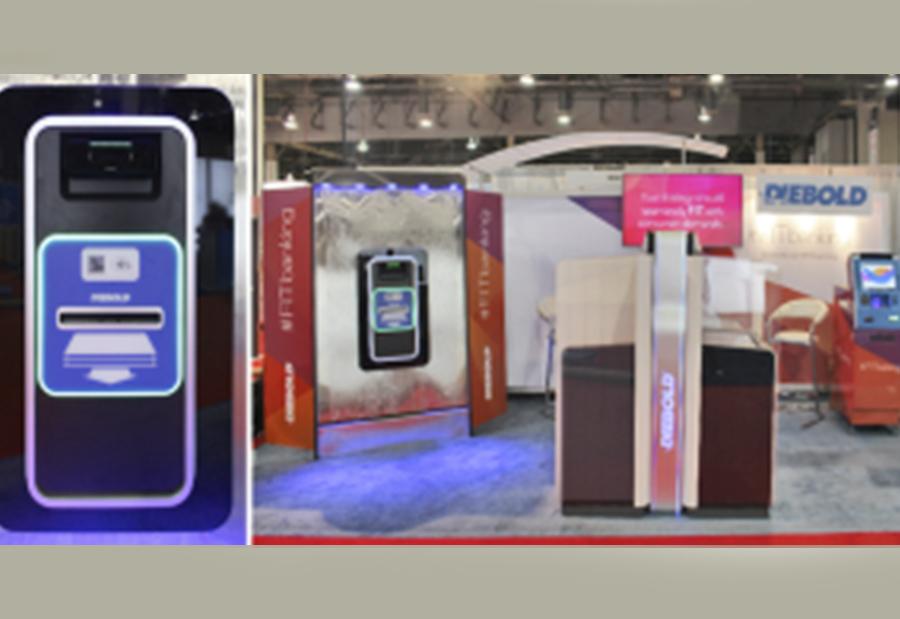 Инновационные банкоматы, которые скоро придут в Россию