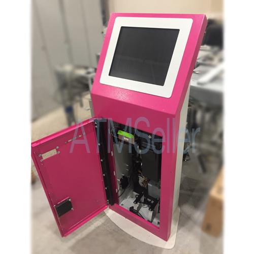 Купить платежный терминал (CashCode MVU мешок для денег, Custom TG 2480)