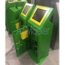терминал платежный (CashCode SM 1500 купюр, Custom VKP-80 I)