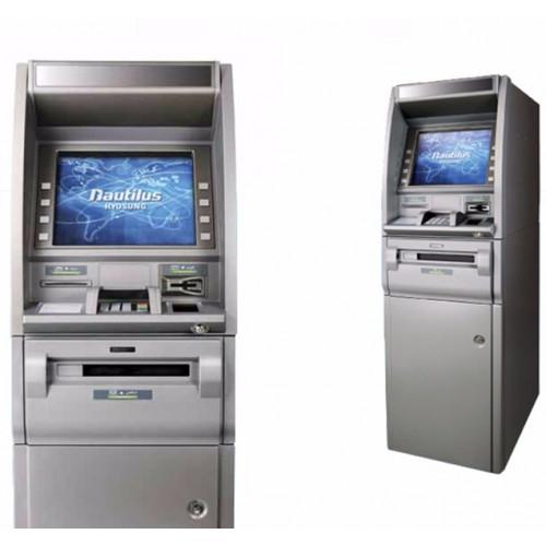 Банкоматы Nautilus Hyosung Monimax 5600 купить