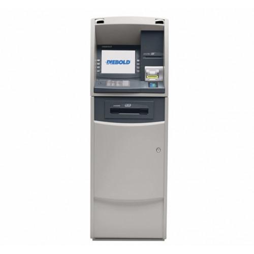 Продажа банкоматов цена на Diebold Opteva 500 недорого