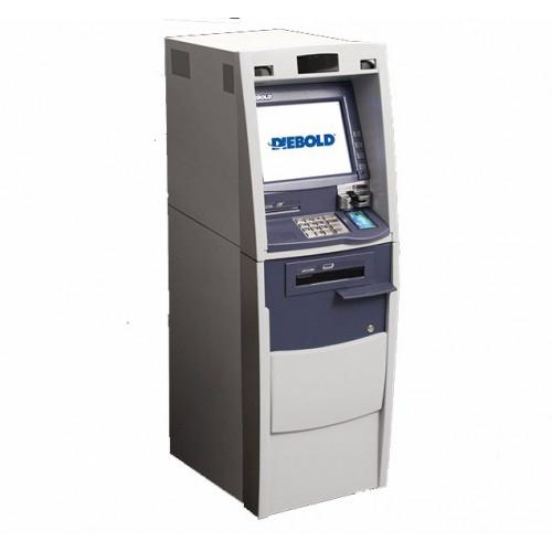Полнофункциональный банкомат Diebold Opteva 522 по недорогой цене