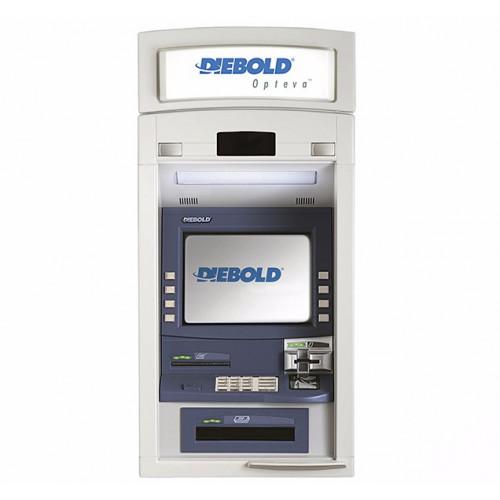 Бу банкомат купить Diebold Opteva 562 по низкой цене