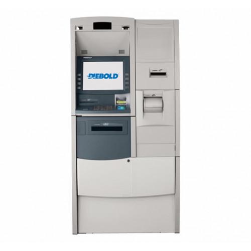 Продажа бу банкомата Diebold Opteva 720 дешево