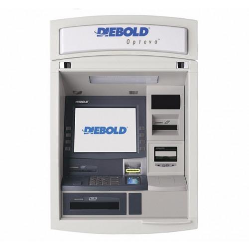 Купить банкомат Diebold Opteva 760 по недорогой цене