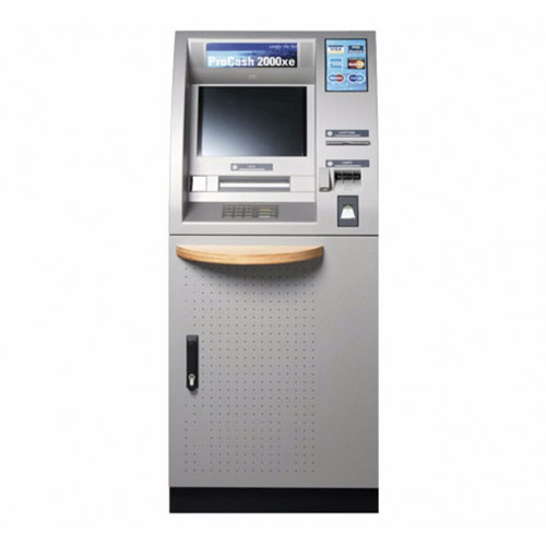 Купить банкомат wincor nixdorf procash 2000xe б/у