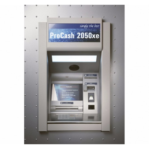 Купить банкомат wincor nixdorf procash 2050xe usb б/у