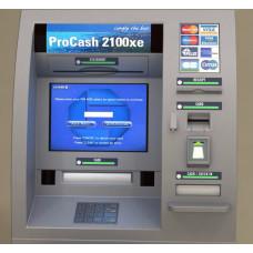 Купить банкомат wincor nixdorf procash 2100xe б/у