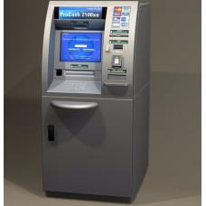Wincor Nixdorf Pro Cash 2100xe USB