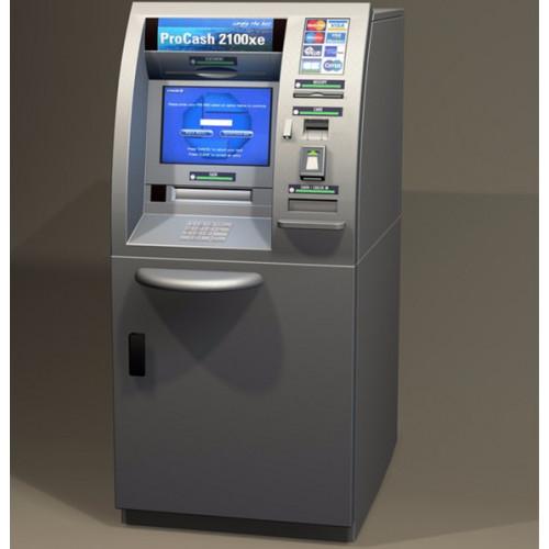Купить банкомат wincor nixdorf procash 2100xe usb б/у