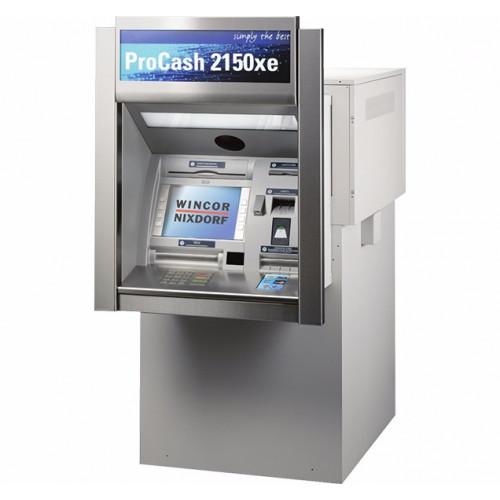 Купить банкомат wincor nixdorf procash 2150xe usb б/у
