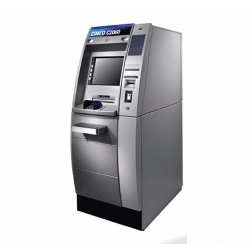Бу банкоматы Wincor Nixdorf Cineo C2060