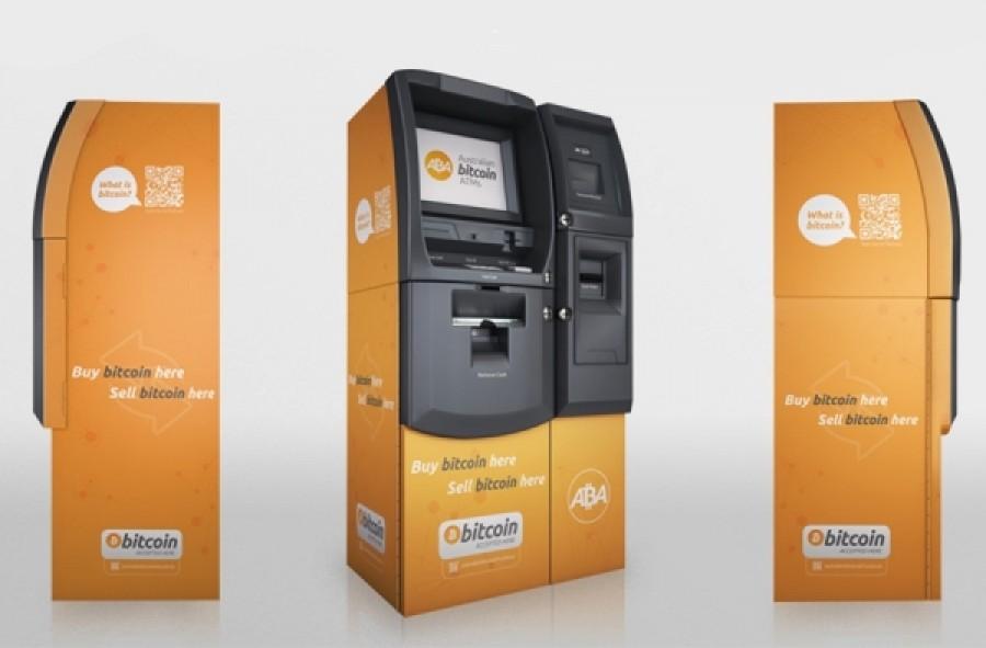 Оформление, брендирование банкоматов и терминалов
