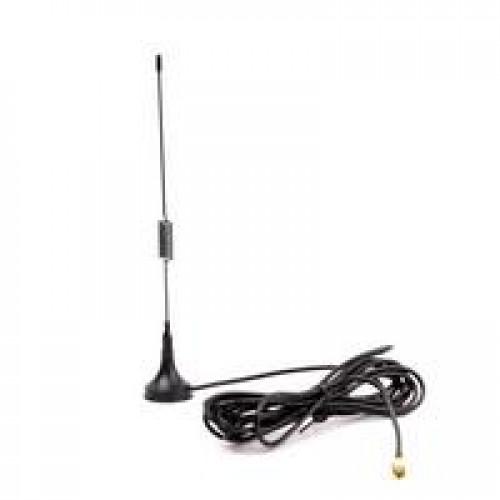 Комплектующие для терминалов Антенны Антенна GSM SMA (М) (новая)