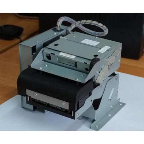 Зип терминала оплаты купить термопринтер Citizen PPU-700
