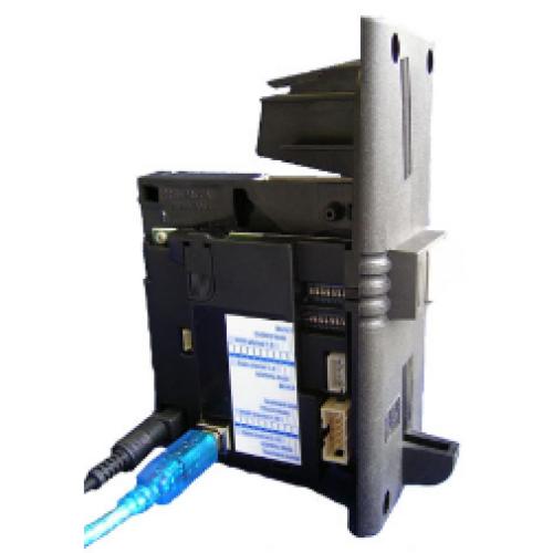 Комплектующие для терминалов Монетоприемник NRI G-13 USB (внутренней установкой)12V (новый)