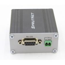 GSM/GPRS модем SprutNet BGS RS232/485 (новый)