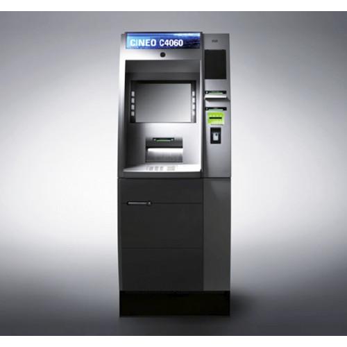 Купить банкомат wincor nixdorf cineo c4060 б/у