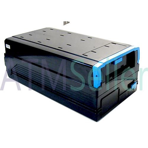 Банкомат Diebold зип кассета денежная opteva с фиксатором (новая) б/у, партийный номер 009-0017048