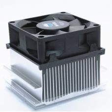 Радиатор охлаждения с вентилятором для Р4