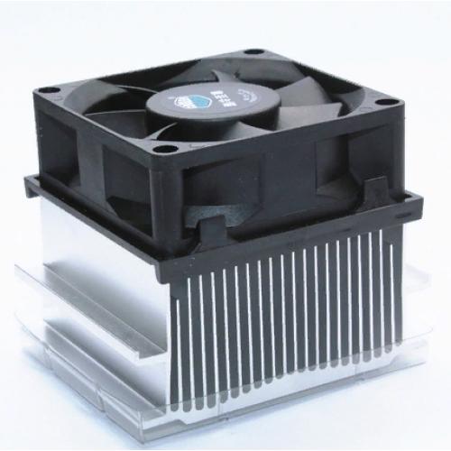 Банковские комплектующие Системный блок Радиатор охлаждения с вентилятором для Р4 для банкомата