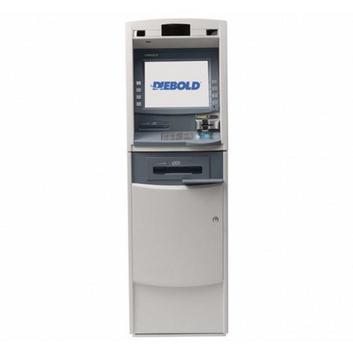 Купить банкомат Diebold Opteva 510 по доступной цене