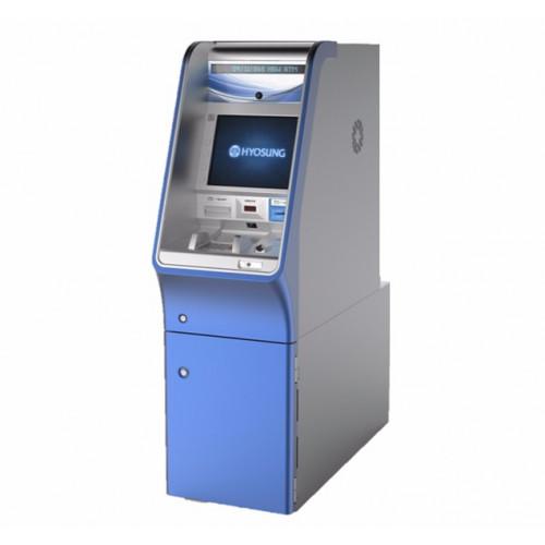 Купить банкомат бу Nautilus Hyosung Monimax 8600 по доступной цене