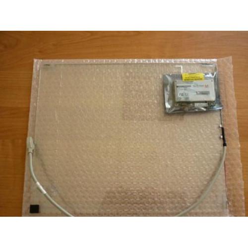 Узнать цену на сенсорный экран GeneralTouch 19'', 6 мм ПАВ, USB, В РАМКЕ