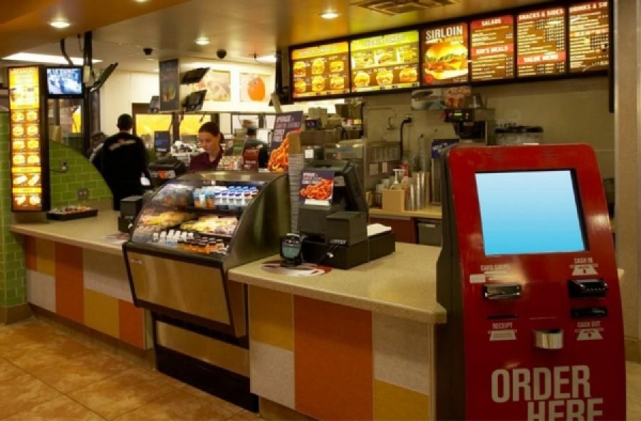 Автоматизация процессов во всех бизнес отраслях