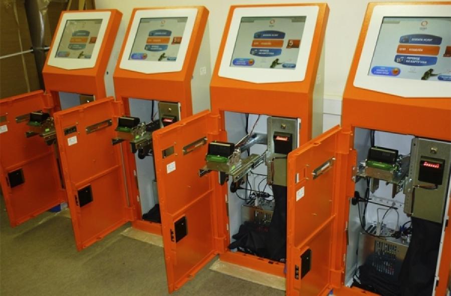 Сервисный ремонт терминальных комплектующих